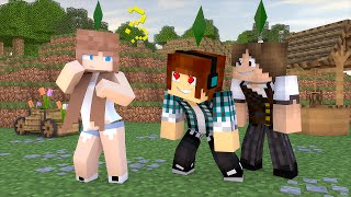 Minecraft The Sims Craft Ep.195 - MINHA ANTIGA NAMORADA !!