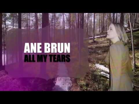 Ane Brun - All My Tears (Lyrics + Subtitulos)