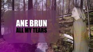 Скачать Ane Brun All My Tears Lyrics Subtitulos
