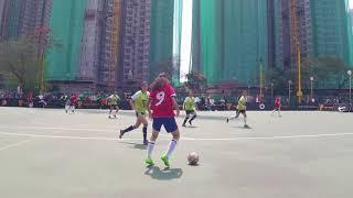 Publication Date: 2018-04-01 | Video Title: 公民 VS 陳融女足