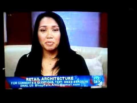 Frenjick Quesada On ANC Shoptalk Retail Interior Design Part 2