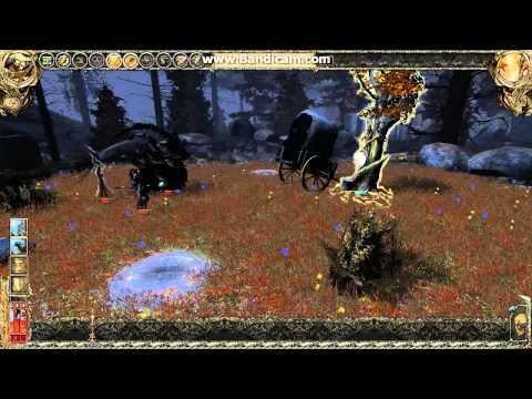 Игра о эльфах