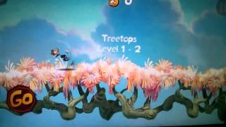 Rayman Jungle Run on PC