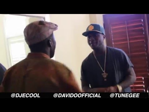When You Don't Greet African Parents Properly - DJ Ecool ft Davido & Tunegee