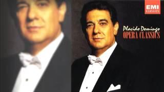 """Plácido Domingo """"Opera Classics"""" - Donna non vidi mai (Manon Lescaut)"""