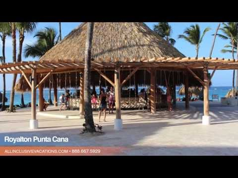 PUNTA CANA - Royalton Luxury Resort - January 2016 from YouTube · High Definition · Duration:  3 minutes 36 seconds  · 14000+ views · uploaded on 23/01/2016 · uploaded by Abdul Sayed