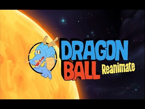 DRAGON BALL REANIMATE