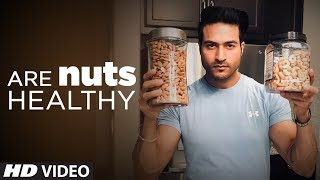 Are Nuts Healthy - Yes or No || How much can you eat a day || Guru Mann Tips For Healthy Life