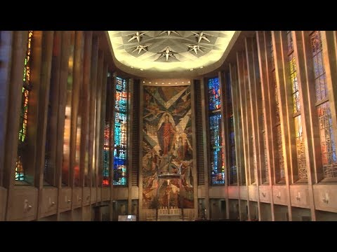 Notre-Dame Comes to Hartford 2017_Messe Solennelle by Louis Vierne