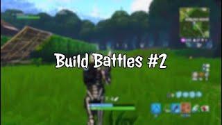 BEST CONSOLE BUILDER | Build Battles #2