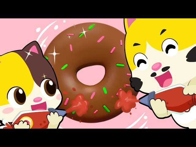 Daddy Loves MIMI   Daddy Song   Ice Cream, Color Song   Nursery Rhymes   Kids Songs   BabyBus