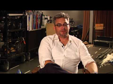 What If: Director Michael Dowse Behind the Scenes Movie Inte