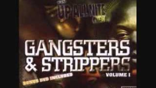 "Too Short - ""Gangsters & Strippers"""