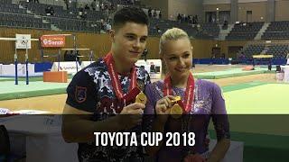 Toyota Cup 2018 - 1 день