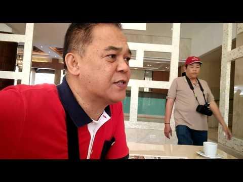 Jagna, Bohol Mayor Candidate Joseph Rañola