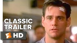 The Majestic (2001) Official Trailer - Jim Carrey Movie