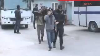 Konya Uyuşturucu Operasyonu Tam Uzun Sürüm (Küfürlü)