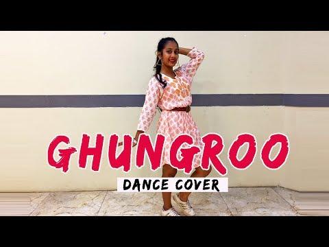 ghungroo-toot-gaye- -hrithik-roshan- -tiger-shroff- -by-hiteshijain