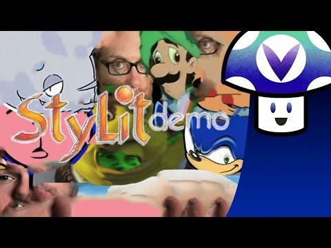 [Vinesauce] Vinny - StyLit: Demo