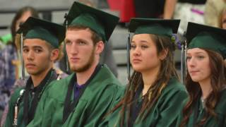 Repeat youtube video Hayes Freedom High School Class of 2016 Graduation Ceremony
