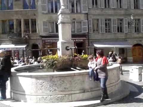 Geneva Holiday + 30,000 video views!!!