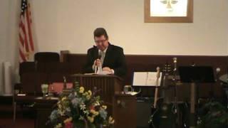 refuge fellowship 111 the man part 1