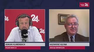 Senator PO: Lidia Staroń to słaby kandydat na RPO