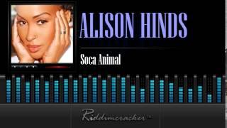 Alison Hinds - Soca Animal [Soca 2014]
