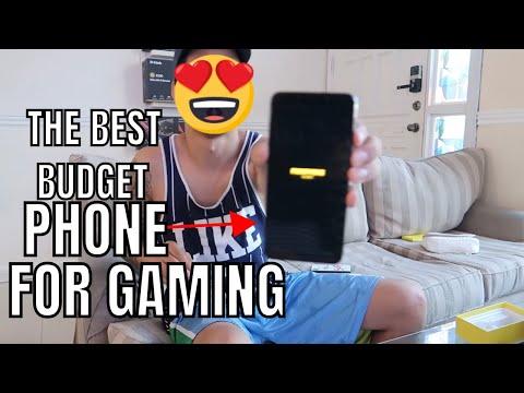 POCO PHONE F1 BEST PHONE FOR GAMING? - MOBILE LEGENDS - Honkai Impact 3rd - GAMING PHONE