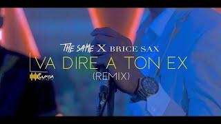 TheSame x Brice Sax - Va Dire à Ton Ex Créole Remix (Dadju)| CLIP |#ZOUK #DANCEHALL | JUIN 2021
