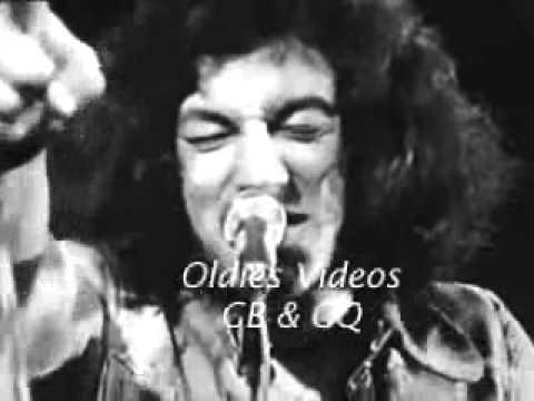 Geordie - All because of you (1973)