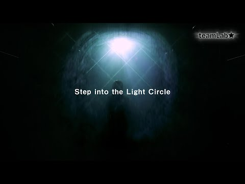 Step into the Light Circle