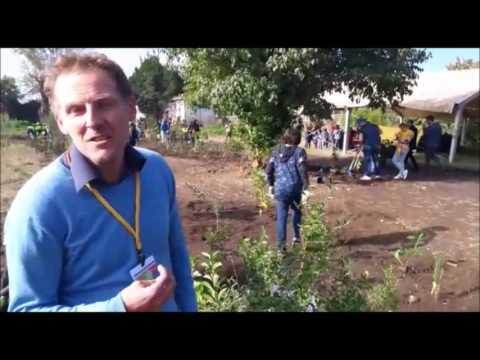 TM 2: Casoria - Social Gardening as a new way of city planning