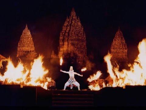 Drama Rama Sinta Di Prambanan Full Youtube