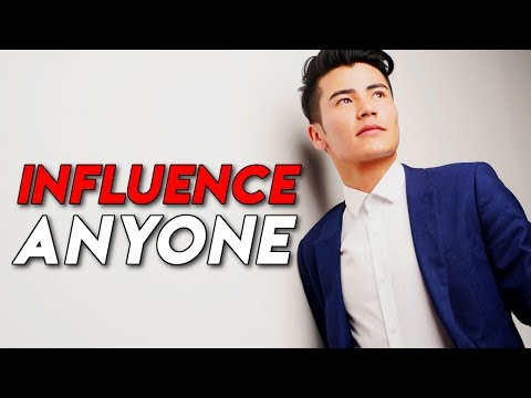 How to be an Influential Person