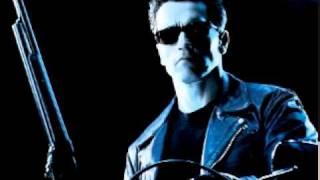 Brad Fiedel - Terminator 2