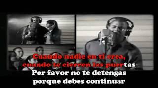 Creere - Tercer Cielo (Pista - Karaoke)
