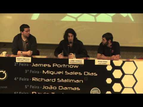 SINFO XIX Panel - So You Want To Be A Game Developer?