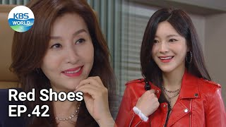 Red Shoes EP.42 | KBS WORLD TV 210922