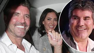 Simon Cowell, 59, shows off his 20lb weight loss after going on a vegan diet