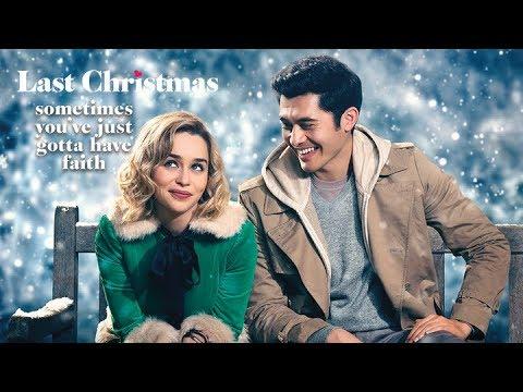 George Michael - Last Christmas (Official International Trailer)
