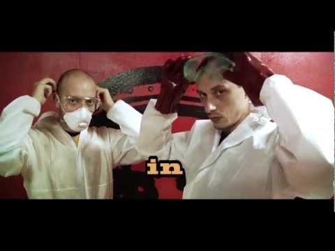 INOKI NESS - L' ANTIDOTO (VIDEO UFFICIALE)