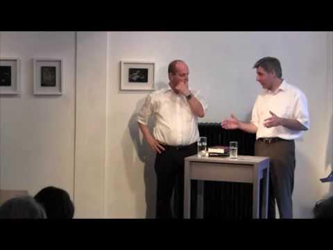 """""""Kontrapunkt."""" vom 18.06.2013 mit Prof. Dr. Stephan Seiter"""