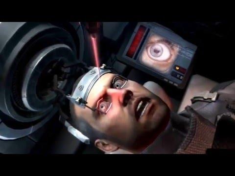グロ注意最も悲惨な死亡シーンまとめ Dead Space 2 ③