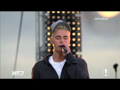 Justin Bieber - No Brainer (Live Concert 2018)