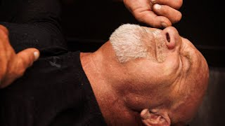 Goldberg's painful method for getting ring-ready: Goldberg at 54 sneak peek