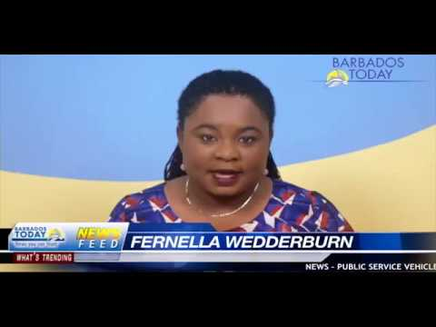 BARBADOS TODAY MORNING UPDATE - June 16, 2017