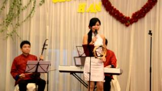 Wedding English song by Regal Fusion Band service in malaysia