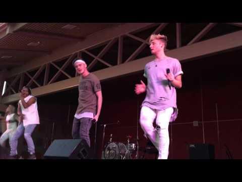 Phase Five - Sorry | Tustin HS KeyClub Benefit Concert 4.16.16 @PhaseVMusic