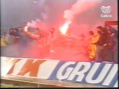Season 1987/1988. FC Barcelona - Real Madrid - 2:0